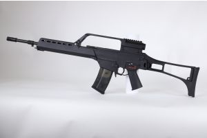 SRC SR36E (Gen2/Noir)