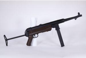 SRC SR40 EBB (Gen3/Noir)