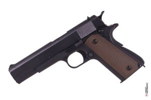 Golden Eagle 1911 GBB DX