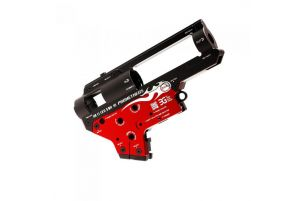 Prometheus Coque Gearbox V2 Hard Gear Frame