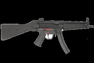 G&G TGM A2 SMG5
