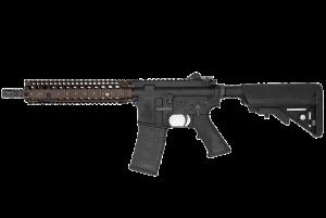 GHK MK18 MOD1 GBBR