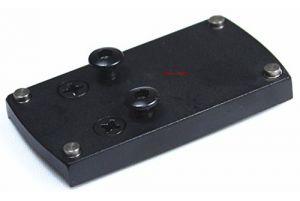 Vector Optics GLOCK Montage RMR /Mount Base