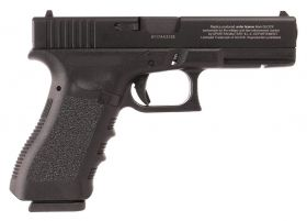 Glock 17 Militarisé GBB (CO2)