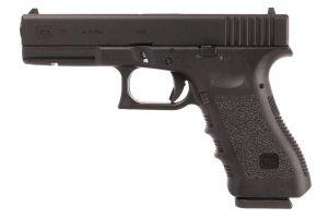 Glock 17 Militarisé GBB Upgrade (CO2)