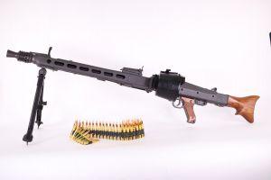 G&G MG42 GMG Bois (AEG)