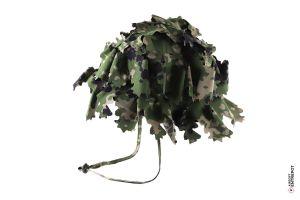 Giena Tactics Boonie Hat SAS Ultralight 3D - Flek D