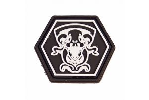 Jefftron HEX Patch Leviathan