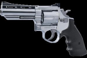 HFC Revolver Gaz (Silver)