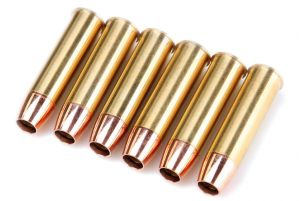HFC Douilles de Revolvers (Lot de 6)