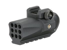 HFC Lance-Grenades Mini Gaz (Noir)