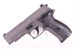 HFC 226 Style (Iron Grey)