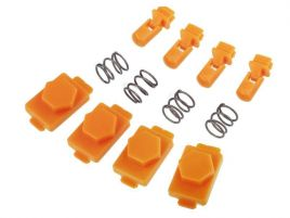Hexmag Pack HexID Orange