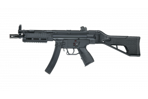 ICS MP5 CES-P MS1 S3 Crosse SFS