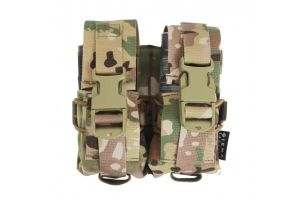 Giena Tactics Double Poche Grenade (MC)