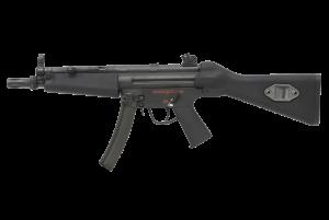 BOLT MP5A4 EBB