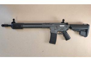 Black Rain Ordnance Rifle - Gun Metal Grey