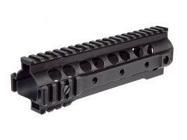 """5KU Garde-Main M4 RAS URX 3,8"""""""