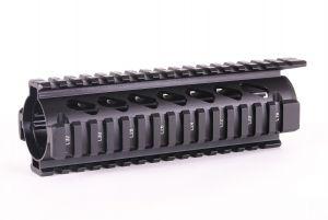 JS-TACTICAL Garde-Main M4 RIS