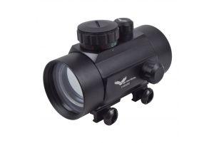 JS-TACTICAL Red Dot Tube 46mm (Noir)