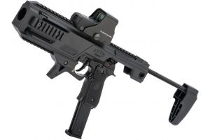STTI Kit de conversion M92 (Noir)