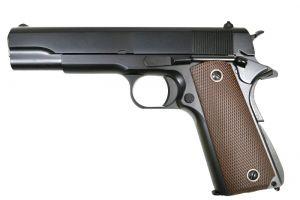 KJW M1911 GBB (Noir)