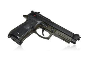 KJW M9A1 GBB (OD)