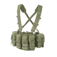 Helikon Chest Rig Guardian - OD