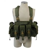 TMC Chest Rig LBT0292D (OD)