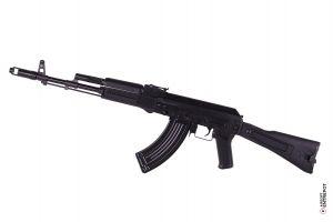 LCT x AE AK103 AEG (Noir)