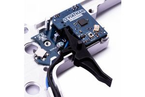 Jefftron Mosfet Détente Speed Leviathan Bluetooth V2 REAR (Bleu)
