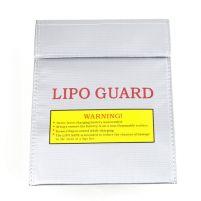 Sac de Charge LiPo Guard