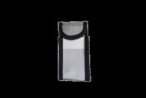 Sac de Charge LiPo Guard 60x50x95 Silver