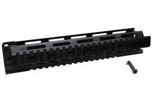 LCT LK-33 Garde-mains RS (Noir)