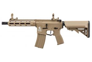Lancer Tactical LT-32 Hybrid SPC Rail 8'' KMR (Tan)