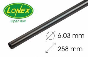 Lonex Canon De Précision AWSS 6,03mm x 258mm