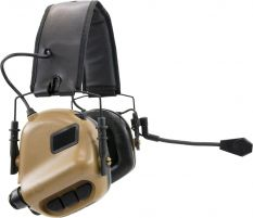 Earmor Headset M32 Mod 3 (CB)
