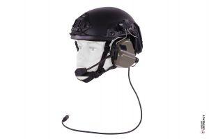 Earmor Headset M32H Mod 3 pour FAST - FG