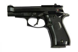 WE M84 Mini 92 GBB (Noir)
