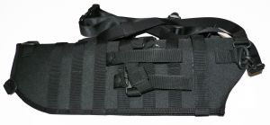 Laylax Holster pour M870 Breacher (BK)