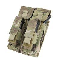 Condor Porte Chargeur AK / Pistolet Kangaroo Double - Multicam