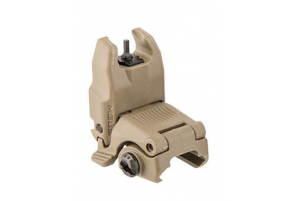 Magpul MBUS Back Up Sight Front Gen2 (FDE)