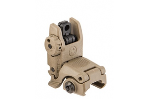 Magpul MBUS Back Up Rear Sight Gen 2 (FDE)
