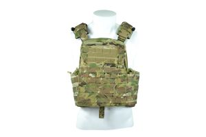 MODI Field Compact Plate Carrier (MC)
