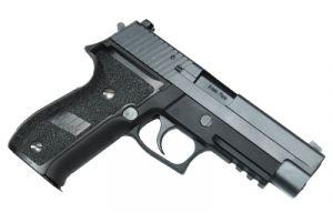 WE MK25 GBB (Noir)