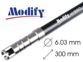 Modify Canon De Précision Hybrid AEG 6,03mm x 300mm
