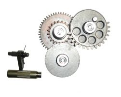 Modify Gears Hi-Speed Smooth 8mm 16:1
