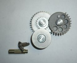Modify Gears Nano High Torque Smooth 6mm 22:1