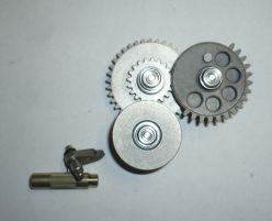 Modify Gears Nano High Torque Smooth 6mm 22:1