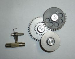Modify Gears Nano High Torque Smooth 8mm 22:1